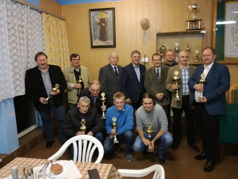 Mistrzostwo o Puchar Burmistrza 2017rok