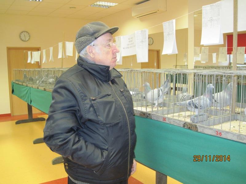Wystawa Rejonowa 2014 rok