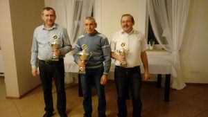 Mistrzostwo oddziału w lotach 2017 roku