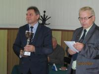 Zebranie oddziałowe polotowe 2014 rok