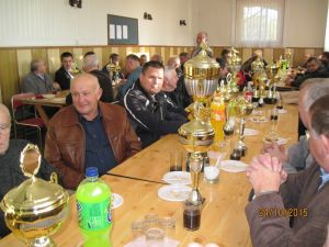 Zebranie polotowe oddziałowe 2015 rok
